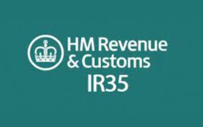 A contractors guide to finances, post IR35